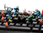 湛江上门维修电脑 网络,迅速响应,免费保修