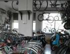 转让电动车自行车专卖维修店