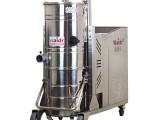 重工业用吸尘器,威德尔吸尘器厂家供应380V吸铁削屑吸尘器