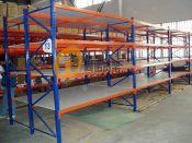 句容中型货架,句容4层层板轻型货架批发选择南京同诺货架厂家