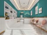 合肥美容院装修公司浅谈美容院设计装修的详细步骤