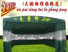 南京生产活动推拉雨篷轿车车库棚折叠帐篷活动篷房