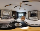 南京弘扬时代中心复室56平米平装案例 南京为开半包价格