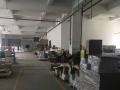 公明高速出口附近新出一楼1500平方带装修厂房出租