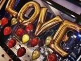 北京气球装饰氦气球批发