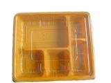 【厂家直销】一次性饭盒 一次性饭盒(五格