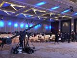 宣城婚礼跟拍会议活动 拍摄摄影摄像 无人机宣传片