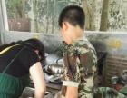《军事拓展夏令营》应家长要求新增设8.7-8.13