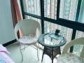 单身公寓一室一厅日租120元