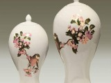 雍正时期粉彩瓷器