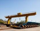 出售二手花架龙门吊32吨跨度10米