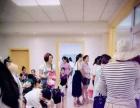 中国民族舞蹈培训