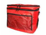 厂家专业定制 户外条纹保温冰袋 送外卖便