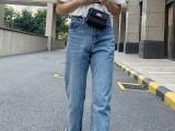 2020流行牛仔裤批发厂家直销女士牛仔裤便宜低价供应
