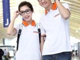 满尚服装专注于南宁T恤定做定制,中国南宁广告衫定做的专家