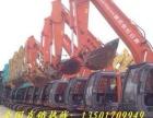 出售小松130;三一135、斗山150;沃尔沃140B挖掘机