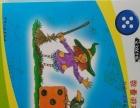 儿童3~6岁全套逻辑狗教材与模板