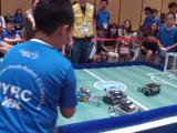 厂家直销2018新款多规格机器人竞赛平台
