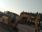 出售现代60-7,卡特306二手挖掘机