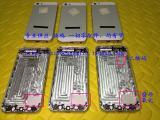 换机 iPhone5 原装中框 中壳 后壳 5代 后盖 全新 背