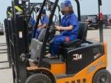 南宁电工切割工电焊工安全员叉车工培训考证学习
