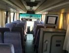 西沃客车9300系列-47座沃尔沃大客车低价转让