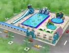 物美价廉水上主题乐园设施租赁水上游艺设施生产制作厂家电话