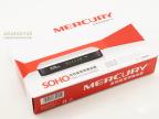 MERCURY 水星 MR804 4端口 高性能宽带路由器 有线路由器 正品