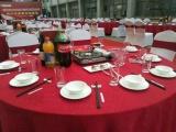 大型年夜饭百人千人广州工厂园区围餐流动酒席上门