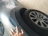 汽车凹陷修复汽车车身凹凸修复汽车凹陷无损复原