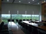 廣東通信科技大廈附近定做窗簾 遮光窗簾鋪地毯定制廠家