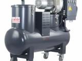 机械厂用工业吸尘器配套使用吸机械油焊渣等威德尔工业吸油机