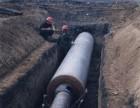 天津市过路顶管 非开挖穿线施工