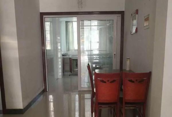 上城国际 精装修 两室两厅 家电家具齐全 城北小学 皖西中学