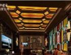 鑫中帝装饰专业承接商场、咖啡厅、公寓、商品豪宅等