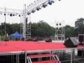 柳州舞台搭建舞台设备出租