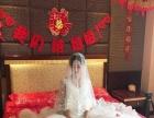 婚礼化妆 专业新娘造型