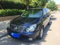 转让 商务车MPV 别克GL8陆尊3.0V6高配 蓝色