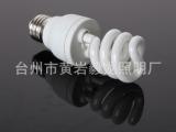螺旋形小功率13WLED灯泡  黄光白光荧光灯 健康负离子LED