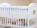 9成新婴儿床,挥泪转让,需要的联系我,价格电话聊。