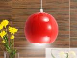厂家直销9WLED餐吊灯 LED吧台灯 现代简约 LED射灯 热