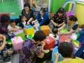 棒棒堂儿童乐园合作或转让,会员人数1千3百以上,
