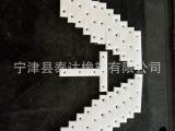 包装行业专用超高分子量聚乙烯异形件 UPE耐磨件耐磨条批发