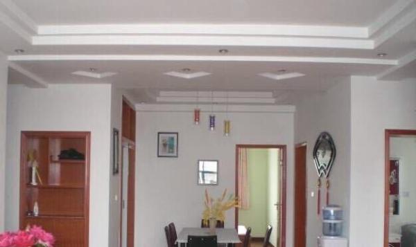 黄州君城锦府 3室2厅1卫 122平米