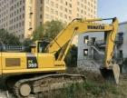 转让 小松挖掘机出售小松360M0