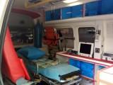 救護車120出租轉院香港 跨省轉院電影拍攝