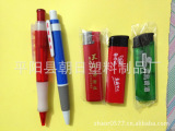 广告笔 一次性打火机笔  塑料打火机工厂 批发
