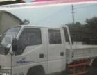 出租江铃双排座小货车