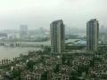 中信红树湾旁 世纪城 豪华欧式3房 大阳台 看澳门前山河