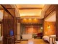 隐沫度假酒店隶属东呈国际酒店集团度假酒店全托管平台